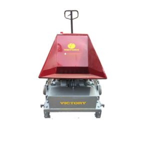 non-reinforced or with safety wiring concrete wall panel extruder machine
