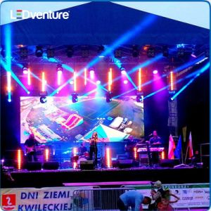 Indoor Full Color Big LED Screen Rental for Events, Conference, Lives pictures & photos