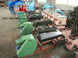 Chromite Ore Processing Laboratory Ore Shaking Table pictures & photos