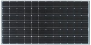 Factory for 295W Mono Solar Panel with TUV Certificate
