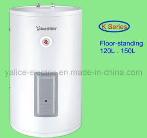 Big Capacity Household Electric Water Heater