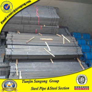 Stock Available Low Carbon Square Hollow Steel Tube pictures & photos