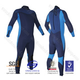 High Quality 5/4/3mm Neoprene Men′s Long Sleeve Wetsuit pictures & photos
