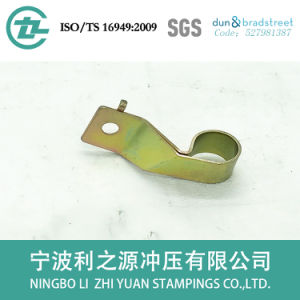 Automotive Wire Clips for Metal Stamping pictures & photos
