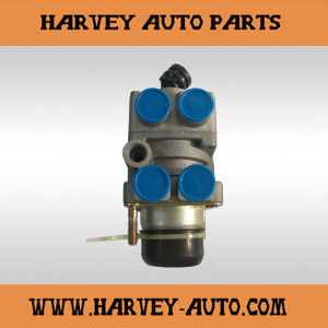 Hv-B31 Foot Brake Valve (MB4815/MB4821) pictures & photos