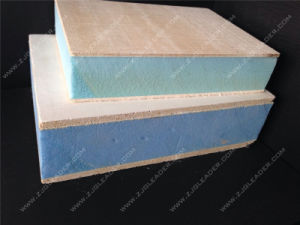 Prefabricated House EPS Sandwich Panel pictures & photos