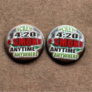 Custom Metal Pin Badge Tin Button Badge for Party pictures & photos