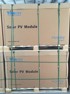 Tier 1 World Top Quality Panel Trina Solar 320W pictures & photos