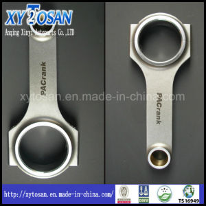 Forged Steel 4340 Engine Part Connecting Rod for Nissan Rb26 pictures & photos