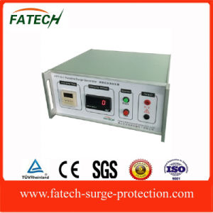 Portable Surge Generator for on-Site Testing of Surge Protective Device pictures & photos