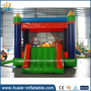 Cheap Inflatable Bouncer, Inflatable Jumping House for Kids