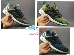 China Factory Supply Shoes with Competitive Price Footwear