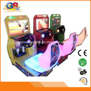 Kids Arcade City Car Driving Simulator Racing Game Machines pictures & photos