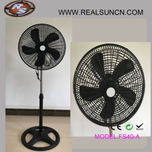 Universal 16 Inch Electric Stand Fan -Plastic Fan pictures & photos