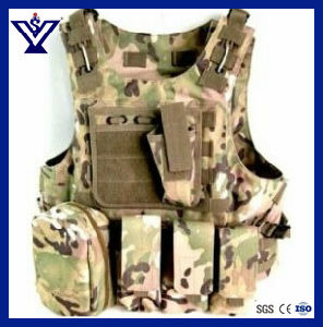Tactical Vest Tactical Gear Army Vest ISO Standard (SYSG-234) pictures & photos