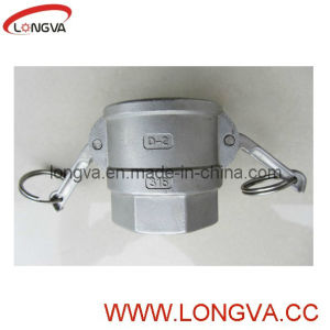 Aluminum Camlock Hose Coupling pictures & photos