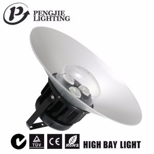 Highlumen Bridgelux Outdoor COB 120W LED High Bay Light pictures & photos
