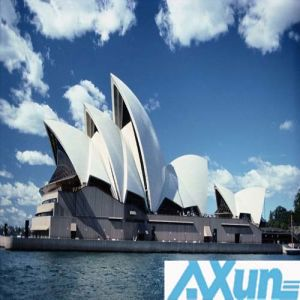 Fast Courier Express From Shanghai to Melbourne Sydney