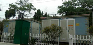 Cnhk Prefabricated (villa type) Siting Substation pictures & photos