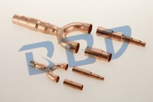 Vrv/Vrf Branch Pipe for Toshiba Rbm-By205e