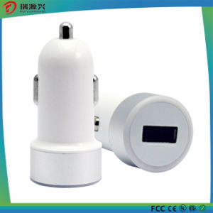 High Quality USB Car Charger Adapter for Mobile Phones (CC1503)