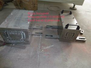 Automatic PVC Cable Trunking Making Machine