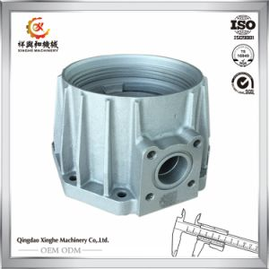 OEM Customized Casting Housing Motorcycle Aluminum Casting Parts pictures & photos