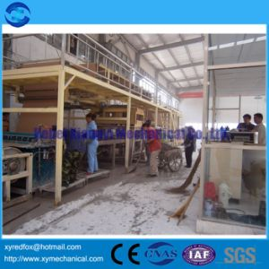 Gypsum board Production Line - 10 Millions Square Meters Annual Output pictures & photos