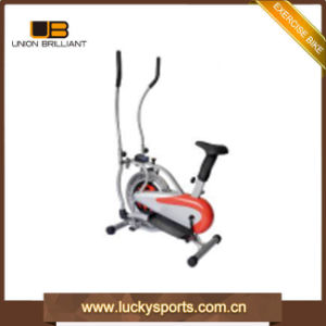 China Xiamen Orbitrac Cross Trainer Elliptical Cycle Orbitrek Bike Benefits Orbitrac Price pictures & photos