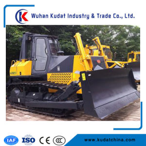 160HP Hydraulic Track Bulldozer Yd160 pictures & photos
