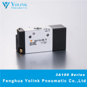3A120 Series Exterior Control Pneumatic Valve pictures & photos