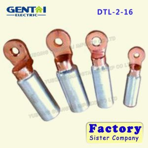 High Quality Copper Cable Lug pictures & photos