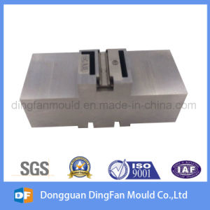 Accept Small Qty Customized CNC Machinery Spare Parts for Automotive