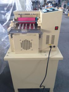 Nylon Webbing Cutting Machine pictures & photos