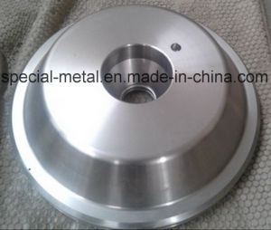 Investment Casting Spiral Separator Parts
