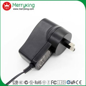 Inrush Limiting AC/DC  Adapter 110V AC to 24V DC Power Supply pictures & photos
