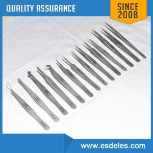 China Custom Eyelash Extension Tweezers Wholesale Eyelash Extension