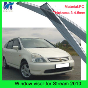 100% Fitment Weather Shields Window Visor for Hodna Stream 2010 pictures & photos