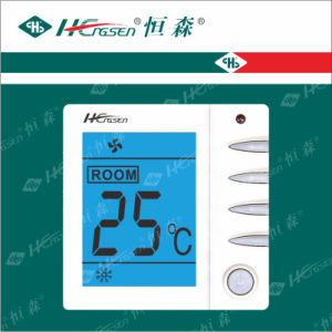Digital Touch Screen Thermostat pictures & photos