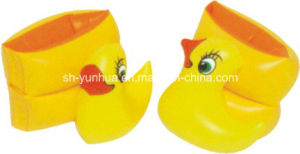 Inflatable Duck Arm Bands PVC Arm Bands pictures & photos