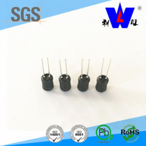 6X8 Power Inductor with RoHS for LED pictures & photos