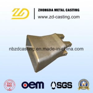 Train Parts by Investment Casting with High Quality pictures & photos