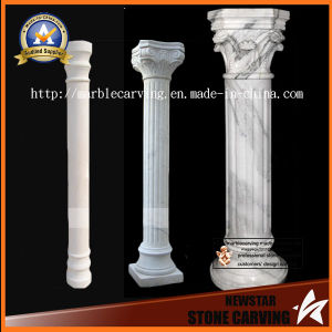 Classic Simple Roman Columns Different Colors Pillars pictures & photos