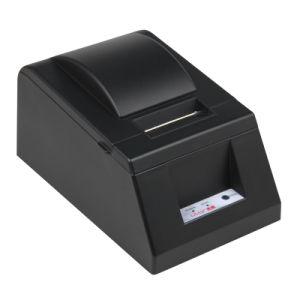 Gsan 58mm POS Printer Thermal Printer (GS-5803) pictures & photos