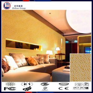 Interior Cheap 3D Wall Panelling pictures & photos