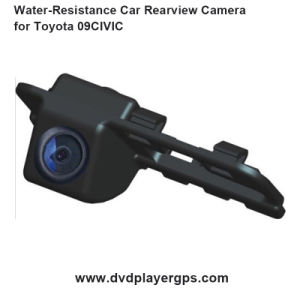 Water-Resistance Car Backup Camera Rearview Monitor