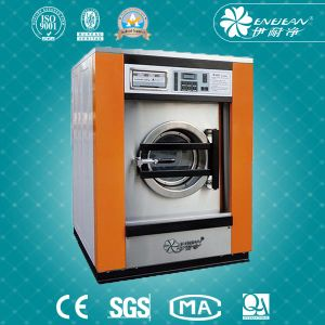 High Performance Electric & Steam Heating Industrial Washing Machine Prices