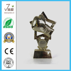 Polyresin Sports Trophy, Awards Souvenir Trophy pictures & photos