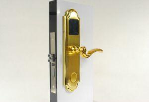 Proximity Card Access Control System Hotel Door Lock