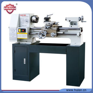 Cq6128A Hot Sale High Precision Good Quality Metal Bench Lathe pictures & photos
